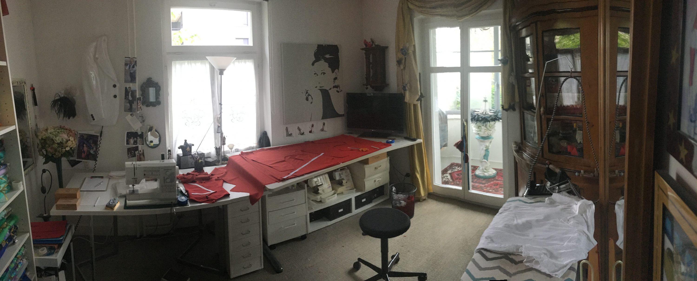 Ateliers in Zürich